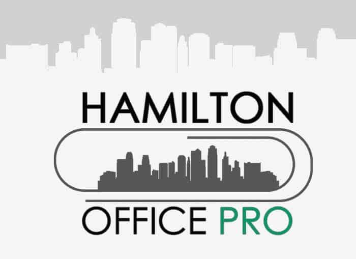 Hamilton Office Pro