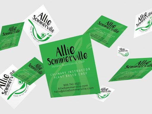 Allie Sommerville