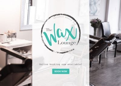 The Wax Lounge