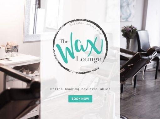 The Wax Lounge