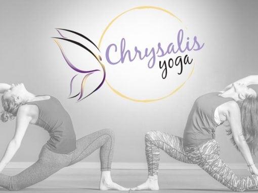 Chrysalis Yoga