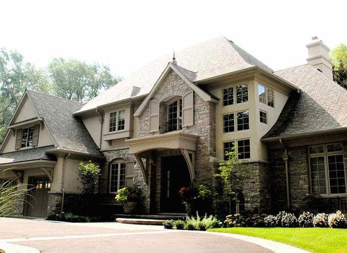 Thomas Cochren Homes